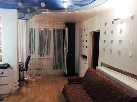 Предлагается квартира с дизайнерским ремонтом