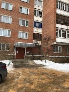 Продается 1-комнатная квартира, г. Дмитров, мкр. Аверьянова
