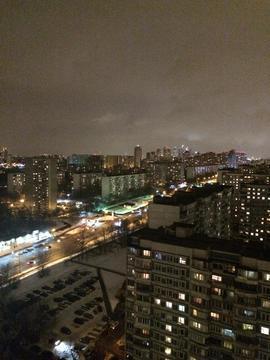 Москва, 5-ти комнатная квартира, ул. Раменки д.20, 125780000 руб.