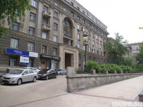 Купить 2-х комнатную квартиру на Кутузовском проспекте, в Москве