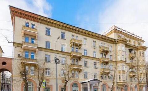 Продажа 4 комнатной квартиры м.Перово (1-я Владимирская улица)