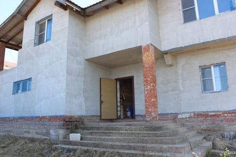 Продается дом 370 кв.м на участке 14 сот. в г.Чехов Московской области