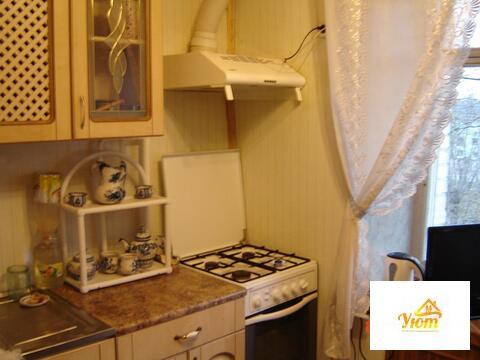 Продается 3-к квартира г.Железнодорожный ул.Советская д.28
