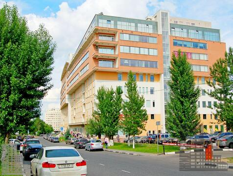 Офис 53 кв.м в бизнес-центре, метро Калужская, ЮЗАО, ифнс 28