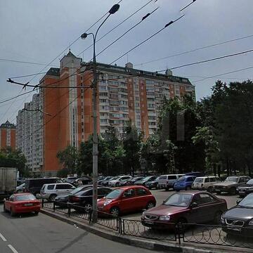 Продам 1-комн. кв. 39 кв.м. Москва, Маршала Тухачевского