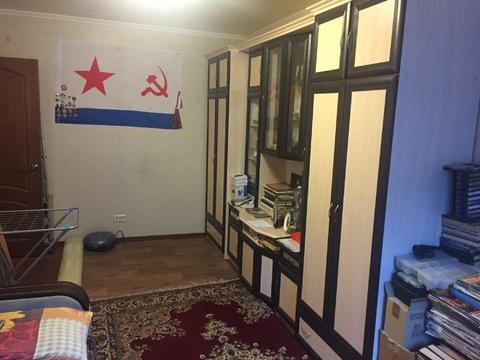 1-комнатная квартира в п. Новый городок