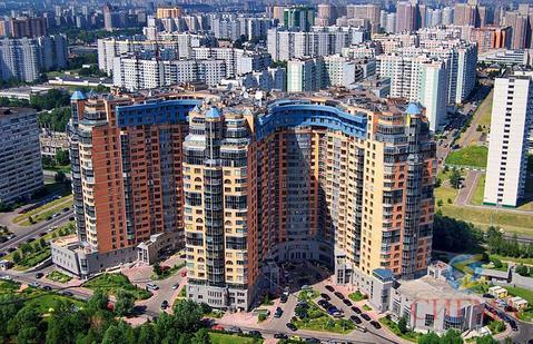 Москва, 5-ти комнатная квартира, Вернадского пр-кт. д.92, 105000000 руб.