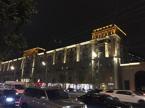 М Маяковская 2 мин пешком от метро! 4-х комн кв 112 м2