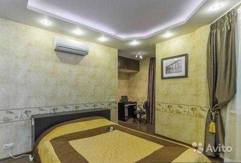 Москва, 1-но комнатная квартира, Большая Дорогомиловская д.4, 60000 руб.