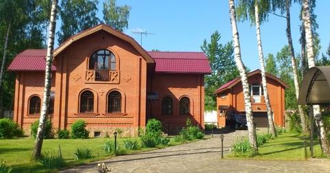 Сдам дом 331 квм на участке 26 соток в Ленинском р-не, п. Володарского