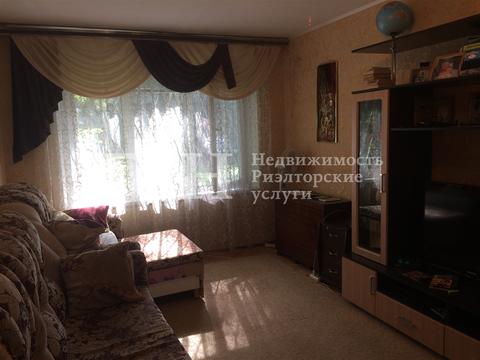 2-комн. квартира, Москва, ул Чусовская, 11к8