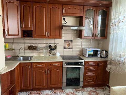 Продам 3-х квартиру Солнцевский пр-т 25