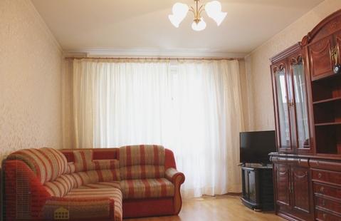 Снять двухкомнатную квартиру в Москве