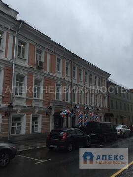 Аренда офиса пл. 106 м2 м. Пушкинская в административном здании в .