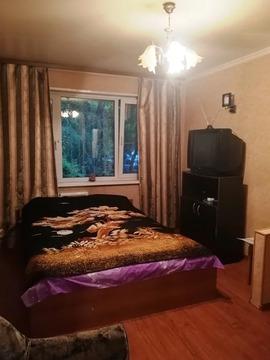 Продается 1-комнатная квартира г.Жуковский, ул.Мясищева, д.4а
