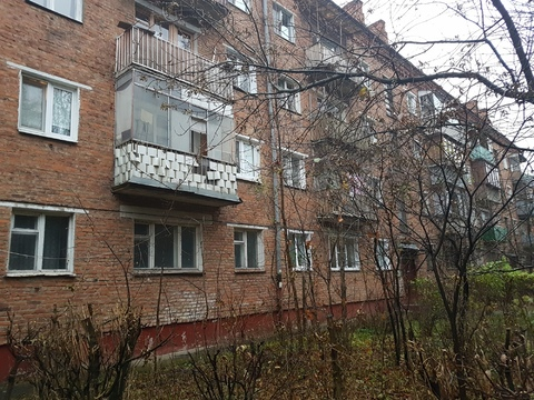 Продается 2-комнатная квартира с ремонтом в г. Ивантеевка