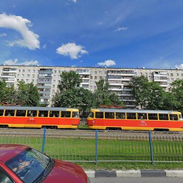 Своб.назн. Чертановская ул, 21 к1, эт. 1/10, площадь: общая 57 комнат .