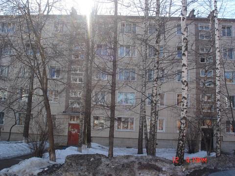 Клин, 1-но комнатная квартира, Ленинградское ш. д.44, 1600000 руб.