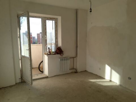Щелково, 1-но комнатная квартира, Богородский д.16, 2350000 руб.