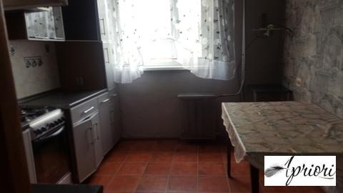 Сдается 3 комнатная квартира г. Щелково ул. Пустовская д.16