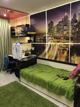 Продам уютную 3х-комнатную квартиру !