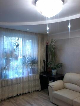 3-я квартира м. домодедовская
