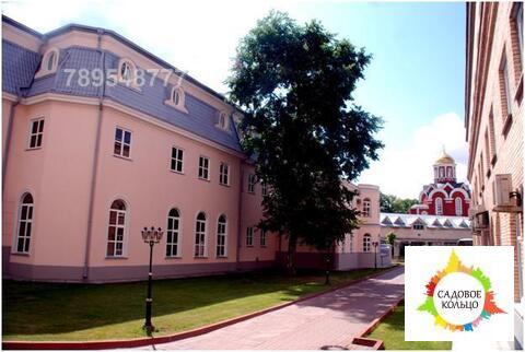 Предлагаются в аренду офисные помещение по адресу Нарышкинская аллея,