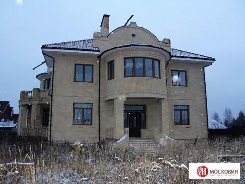 Дом 452 кв.м. на участке 12,5 соток, Подольск