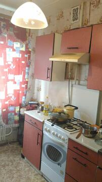 3-комнатная квартира, г. Коломна, ул. Горького