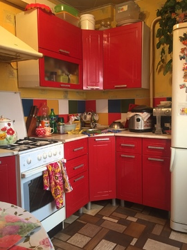 Продается 2 комнатная квартира по Адресу: г. Дмитров ул. Аверьянова д.