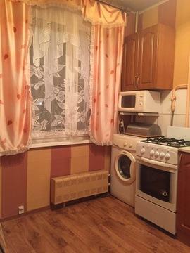 М. Петровско-Разумовская, квартира с ремонтом и мебелью