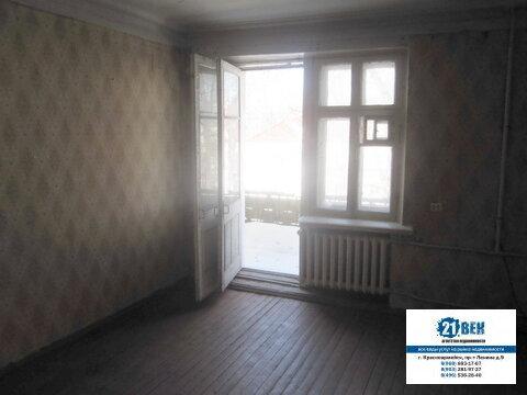 Красноармейск, 1-но комнатная квартира, ул. Горького д.7, 1500000 руб.