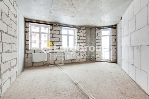 Однокомнатная квартира, г.Москва, ул.Семена Гордого, д.6