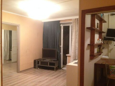 Впервые сдаётся уютная 2-Х комнатная квартира после косметического .
