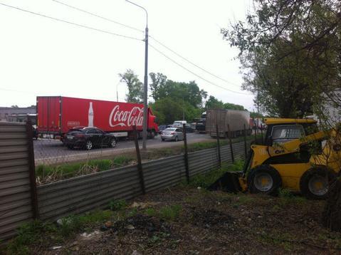 Аренда площадки на 1ой линии Ленинградского шоссе под отстой ., 150000 руб.