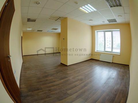 Офис 65 м2 у м. Таганская