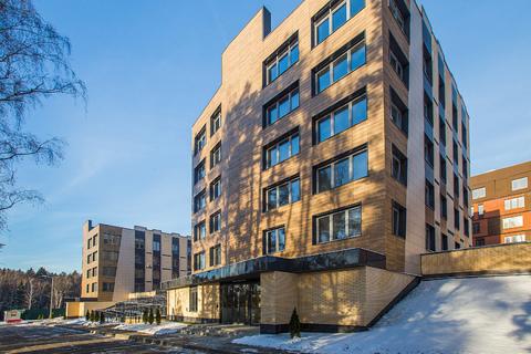 Опалиха, 2-х комнатная квартира, ул. Ахматовой д.25, 4900000 руб.
