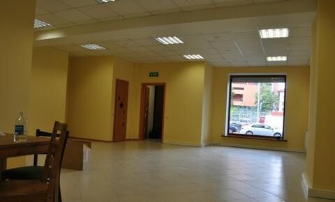 Торговое помещение 70 кв м .Беговая
