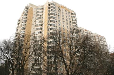 2-комн. квартира 54 кв.м.рядом с метро Молодёжная