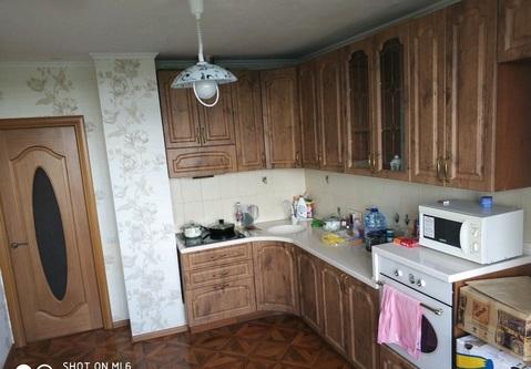 Продается 1-ная квартира в г. Ивантеевка, улица Новосёлки Слободка, 2