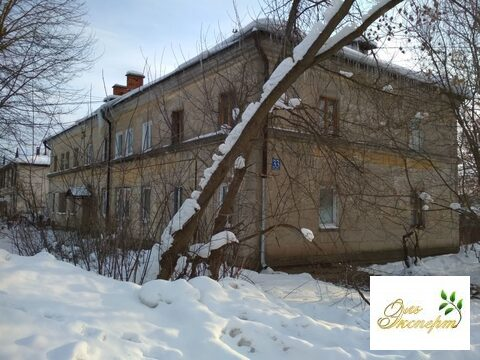 Старая Купавна, 3-х комнатная квартира, Октябрьская д.33, 3200000 руб.