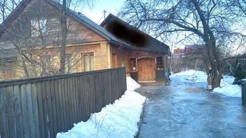 Дом Мытищи, Московская область Ярославское ленина, 4