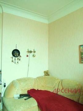 Продажа комнаты в доме под реновацию