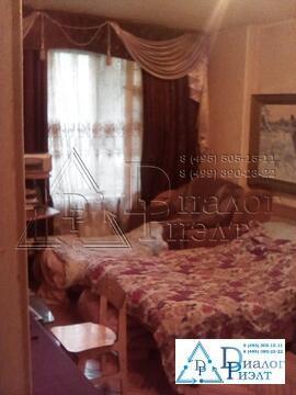 Москва, 2-х комнатная квартира, Волгоградский пр-кт. д.137 к1, 5900000 руб.