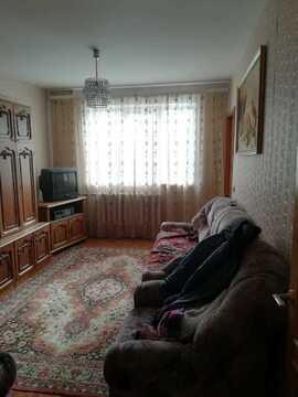 3-комнатная квартира Солнечногорск, мкр. Рекинцо, дом 6