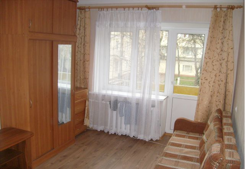 Москва, 1-но комнатная квартира, 1-я Курьяновская ул. д.55, 4400000 руб.