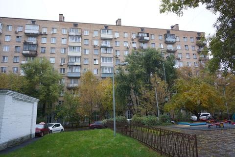 Срочно продается 3-х комнатная квартира вв ЦАО