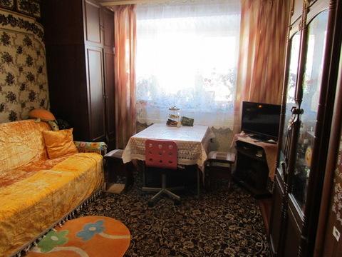 Продается трехкомнатная квартира в г .Озеры