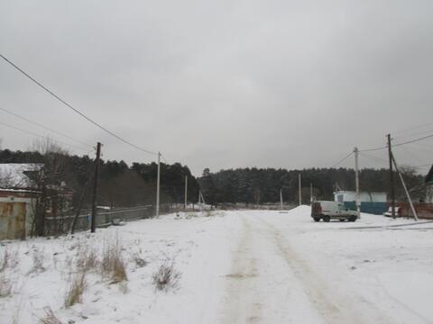 Участок 8 соток в черте города Воскресенск за 400000, 400000 руб.