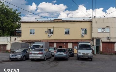 Вашему вниманию предлагается 2-этажное отдельно-стоящее здание.